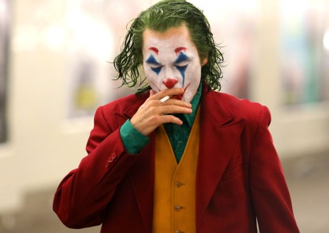 Joker – My Thoughts (No Spoilers)